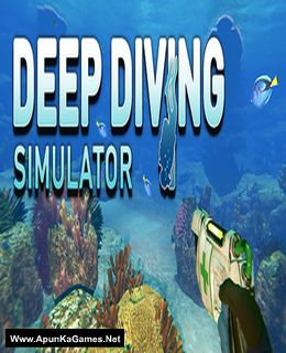 Deep Diving Simulator Cover, Poster, Full Version, PC Game, Download Free