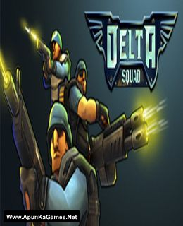 Delta Squad Cover, Poster, Full Version, PC Game, Download Free