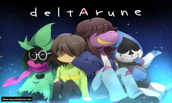 Deltarune Screenshot 2, Full Version, PC Game, Download Free