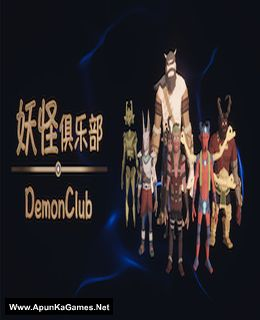 Demon Club Cover, Poster, Full Version, PC Game, Download Free