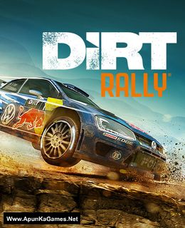 Dirt Rally Cover, Poster, Full Version, PC Game, Download Free