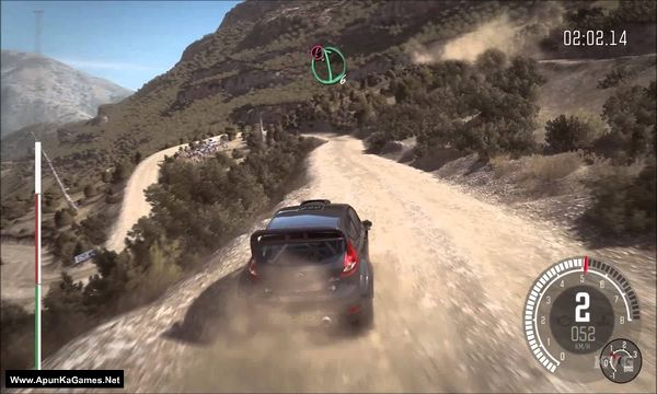 Dirt Rally Screenshot 1, Full Version, PC Game, Download Free