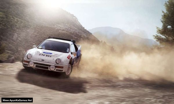Dirt Rally Screenshot 2, Full Version, PC Game, Download Free