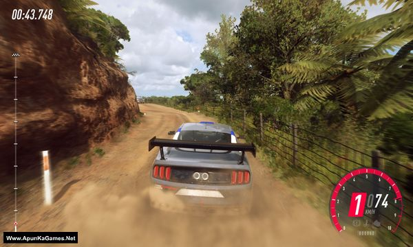Dirt Rally Screenshot 3, Full Version, PC Game, Download Free
