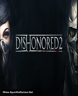 Dishonored 2 Cover, Poster, Full Version, PC Game, Download Free