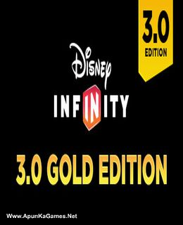 Disney Infinity 3.0: Gold Edition Cover, Poster, Full Version, PC Game, Download Free