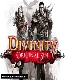 Divinity Original Sin Cover, Poster, Full Version, PC Game, Download Free