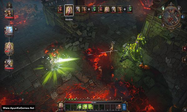 Divinity Original Sin Screenshot 2, Full Version, PC Game, Download Free
