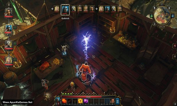 Divinity Original Sin Screenshot 3, Full Version, PC Game, Download Free