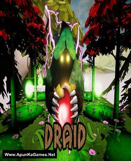 Draid Cover, Poster, Full Version, PC Game, Download Free
