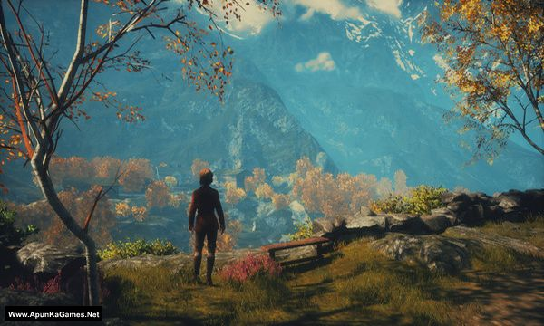 Draugen Screenshot 1, Full Version, PC Game, Download Free