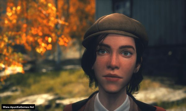 Draugen Screenshot 2, Full Version, PC Game, Download Free