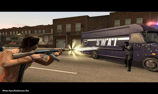 Driver: Parallel Lines Screenshot 2, Full Version, PC Game, Download Free