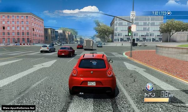 Driver: San Francisco Screenshot 2, Full Version, PC Game, Download Free