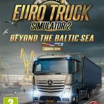Euro Truck Simulator 2 (v1.33.3.1 & ALL DLC)
