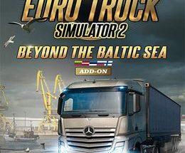 Euro Truck Simulator 2 (v1.33.3.1 & ALL DLC)