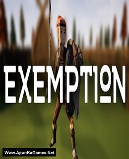 Exemption Cover, Poster, Full Version, PC Game, Download Free