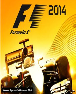 F1 2014 Cover, Poster, Full Version, PC Game, Download Free