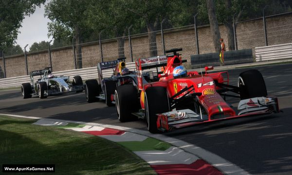 F1 2014 Screenshot 2, Full Version, PC Game, Download Free