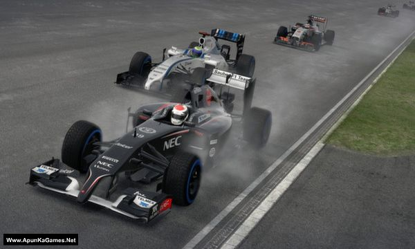 F1 2014 Screenshot 3, Full Version, PC Game, Download Free