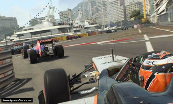 F1 2015 Screenshot 2, Full Version, PC Game, Download Free