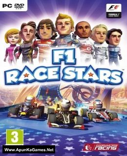 F1 Race Stars Cover, Poster, Full Version, PC Game, Download Free