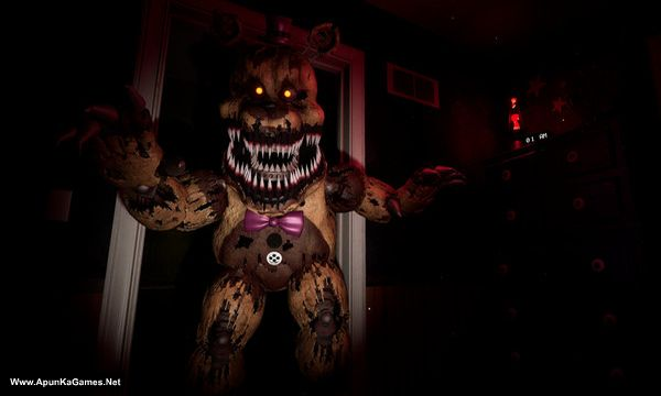 Five Nights at Freddy's VR Help Wanted Screenshot 3, Full Version, PC Game, Download Free