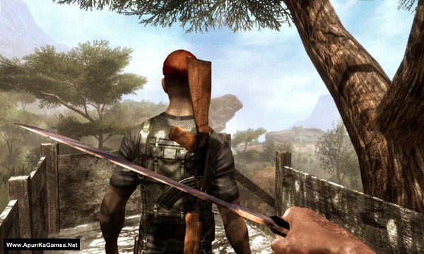 Far Cry 2 Fortune's Edition Screenshot 3, Full Version, PC Game, Download Free