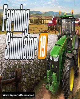 Farming Simulator 19 Cover, Poster, Full Version, PC Game, Download Free