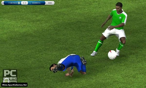 Fifa Manager 13 Screenshot 1, Full Version, PC Game, Download Free