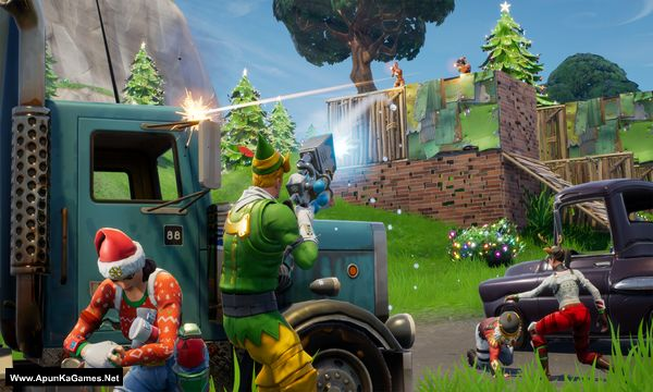 Fortnite Screenshot 2, Full Version, PC Game, Download Free