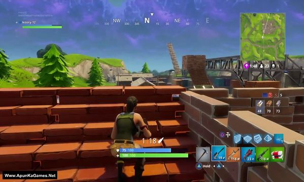 Fortnite Screenshot 3, Full Version, PC Game, Download Free