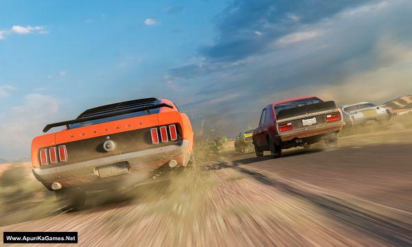Forza Horizon 3 Screenshot 1, Full Version, PC Game, Download Free