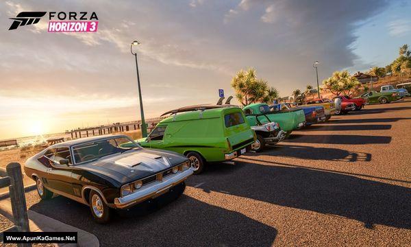 Forza Horizon 3 Screenshot 3, Full Version, PC Game, Download Free