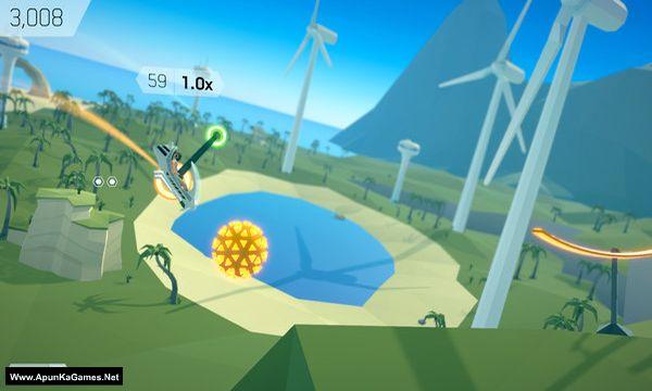 FutureGrind Screenshot 3, Full Version, PC Game, Download Free