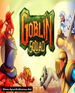 Goblin Squad – Total Division Cover, Poster, Full Version, PC Game, Download Free