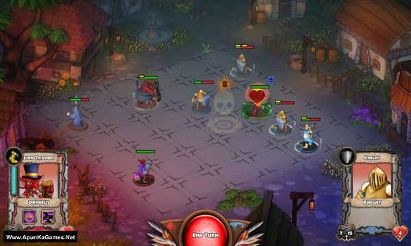 Goblin Squad – Total Division Screenshot 1, Full Version, PC Game, Download Free