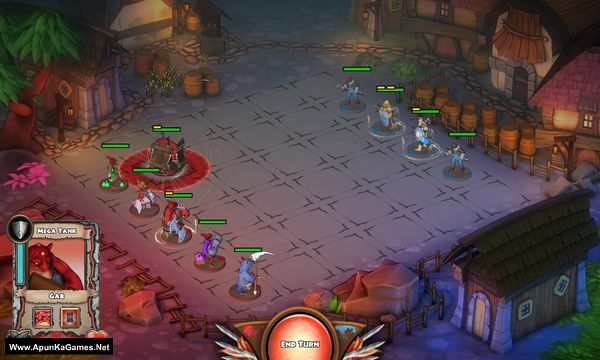 Goblin Squad – Total Division Screenshot 2, Full Version, PC Game, Download Free