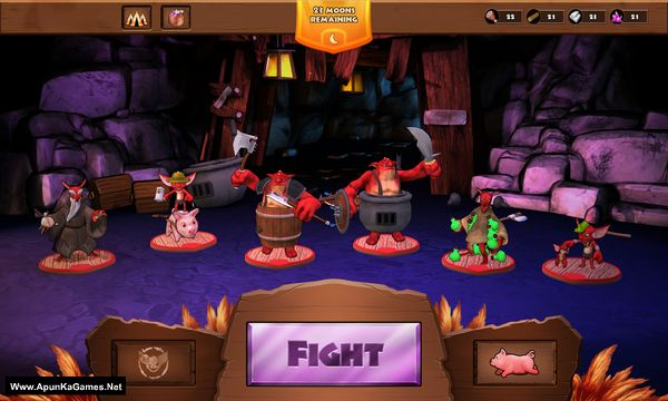 Goblin Squad – Total Division Screenshot 3, Full Version, PC Game, Download Free