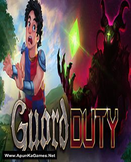 Guard Duty Cover, Poster, Full Version, PC Game, Download Free