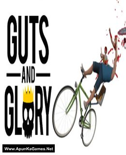 Guts and Glory Cover, Poster, Full Version, PC Game, Download Free