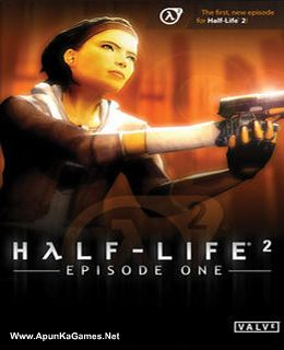 Half-Life 2: Episode One Cover, Poster, Full Version, PC Game, Download Free