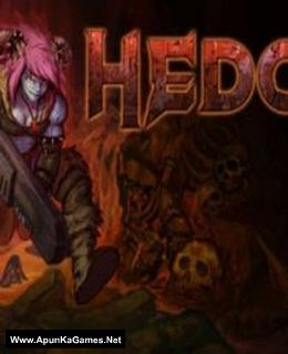 Hedon Cover, Poster, Full Version, PC Game, Download Free