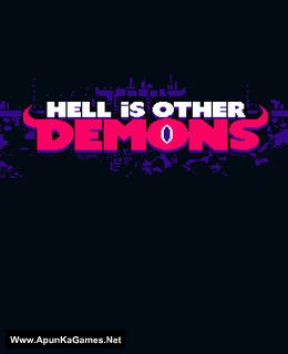 Hell is Other Demons Cover, Poster, Full Version, PC Game, Download Free