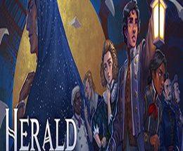Herald An Interactive Period Drama Book I and II