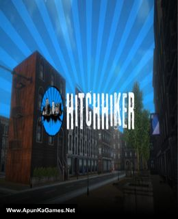 Hitchhiker, Poster, Full Version, PC Game, Download Free