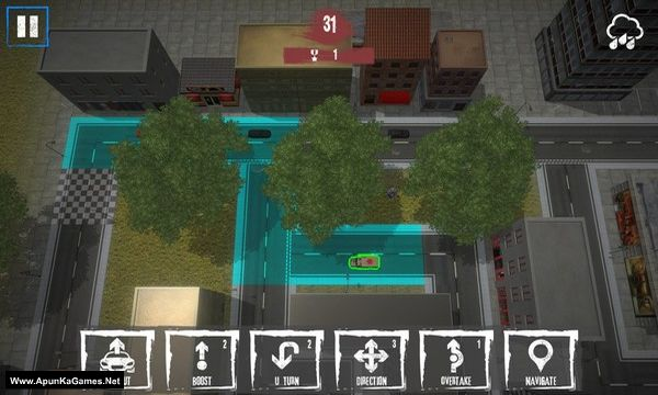 Hitchhiker Screenshot 1, Full Version, PC Game, Download Free