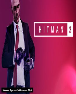 Hitman 2 Cover, Poster, Full Version, PC Game, Download Free