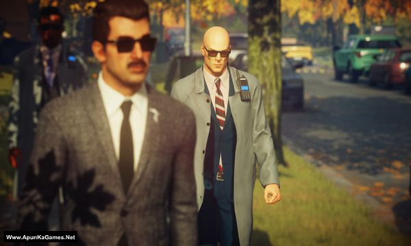 Hitman 2 Screenshot 2, Full Version, PC Game, Download Free