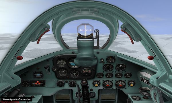 IL-2 Sturmovik: 1946 Screenshot 2, Full Version, PC Game, Download Free